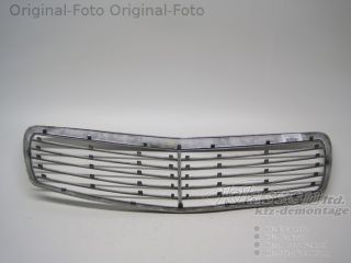 Kühlergrill Grill Frontgrill Mercedes Benz E KLASSE S211 W211