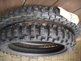 Reifensatz Dunlop 952+739für Rmz kxf yzf crf sxf sxs mx