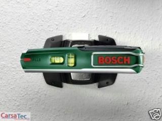 BOSCH PLL5 Laser Wasserwaage Nivelliergerät PLL 5 NEU