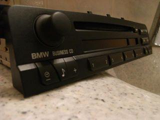 original BMW e46 Business CD Rds Radio Autoradio Alpine