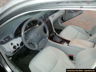 Mercedes Benz C Klasse W203 C200 Kompressor