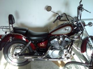Yamaha Virago xv 125 h