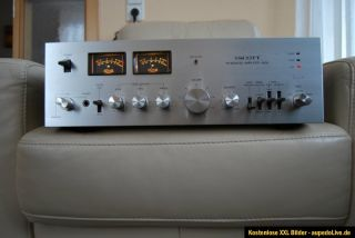 Scott 440 A High End Vintage Verstärker Integrated Amplifier