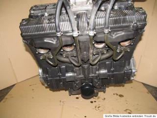 GSF 1200 S SA WVCB BANDIT MOTOR ENGINE 12TKM VERSAND BJ2006 GSX R 1100