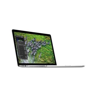 Apple MacBook Pro 39,1 cm 15,4 Laptop 2,6 GHz Retina Disp. MC976D/A
