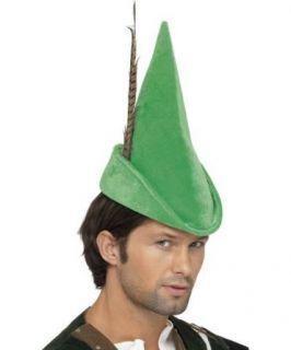 Zeigen Sie ihre gute Seite mit dem Robin Hood Hut und helfen den Armen