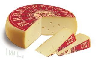 Stilfser Käse g.U. Mila ca. 500 gr.