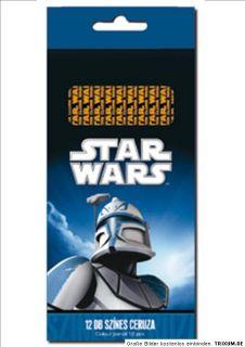 Star Wars Clone Wars Schulranzen Schulrucksack Schulranzenset Ranzen