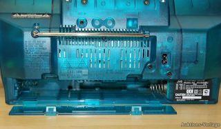 JVC RV B 505 Ghettoblaster Boombox Radiorecorder
