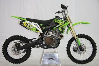 CENKOO XB 31D 250cc Wasserkühlung 19/16 Enduro Motocross Dirt Bike