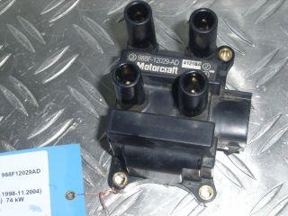 Zündspule FORD Focus (DAW, DBW) 1.6 16V 74 kW 988F 12029 AD