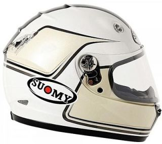 Suomy Vandal Smart Helm Helmet Casco Superlight Racing TOPDEAL size L