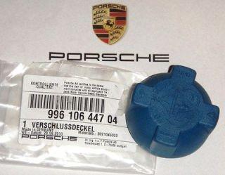 PORSCHE 911 BOXSTER COOLANT EXPANSION TANK CAP 997 996 987 986
