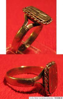 Goldring   333 Gold   Siegelring   Damenring Herrenring Siegel Ring