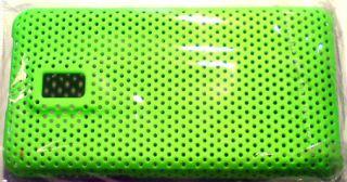 LG Optimus Speed P990 Hard Cover Schale Schutz