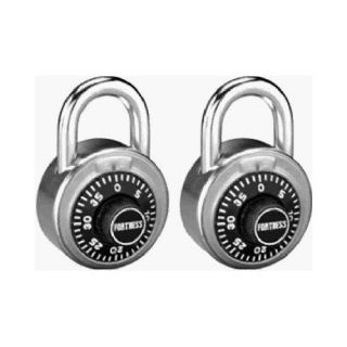 Master Lock 1850T Combination Padlock