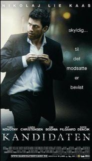 The Candidate Movie Poster (11 x 17 Inches   28cm x 44cm) (2008