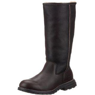 UGG Australia Womens Brooks Tall Boot Shoes