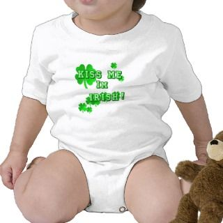 Kiss me Im Irish St Patricks Day 2009 Gifts Tshirts