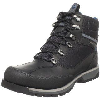 Vail Lodge Pine Cone Waterproof Gore Tex Boot,Black,8 M US Shoes