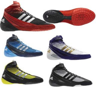 Adidas Response 3 Wrestling Shoes (Call 1 800 234 2775 to