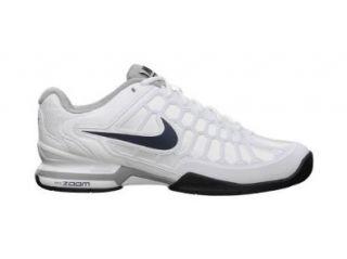 Silver Volt Sneaker (Mens 12, White Obsidian Met Silver Volt) Shoes