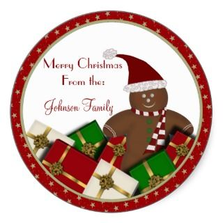 labels by holidayfun browse other gingerbread man stickers stickers