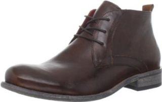 Steve Madden Mens Bruklyn Boot Shoes
