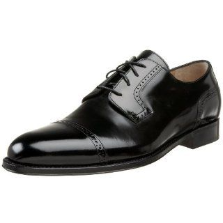 Cole Haan Mens Air Neroli Bal Captoe Dress Oxford,Black,7 M US Shoes