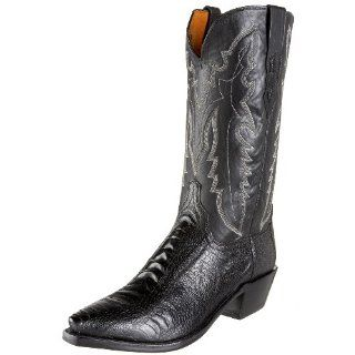 1883 by Lucchese Mens N1120.54 Western Boot Shoes