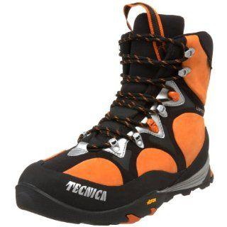 Mens Mens Alpine Speed High GTX Light Fast Hiker,Orange,7 M Shoes