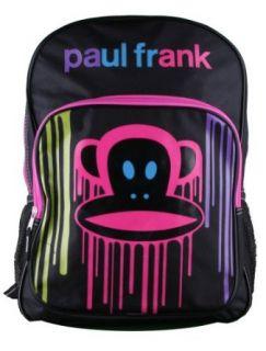 Paul Frank Big KRNK Face Backpack Clothing