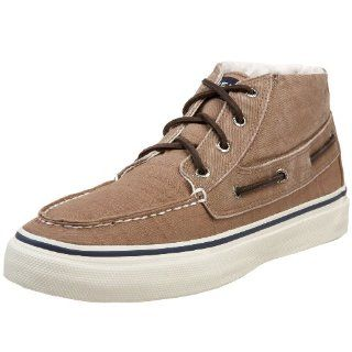 Sperry Top Sider Mens Bahama Chukka Boot,Tan,11.5 M Shoes