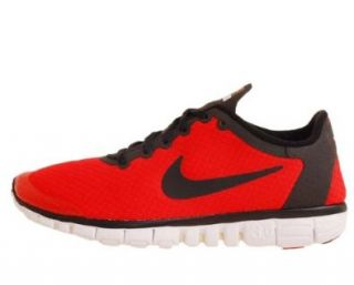 Red Black Mens Barefoot Running Shoes 354574 600 [US size 10] Shoes