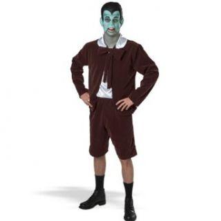 The Munsters Eddie Munster Adult Costume Size Standard