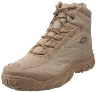Oakley Mens Sabot High 2.0 Hiking Boot,Desert,13 M US Shoes