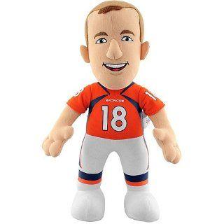 NFL Denver Broncos Peyton Manning 14 Inch Player Plush