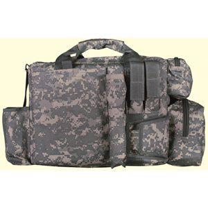 Ultimate Arms Gear ACU Army Digital Camo Camouflage