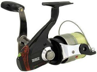 Zebco Hawg Seeker Spinning Fishing Reel