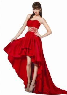 Jovani 159200, Stunning Strapless Dress Clothing
