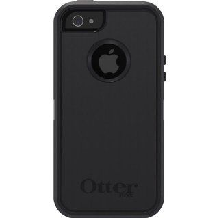 OtterBox Defender Series for iPhone 5   Frustration Free