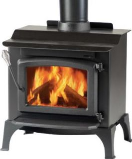 Majestic Value Line Windsor Wood Burning Stove Sports