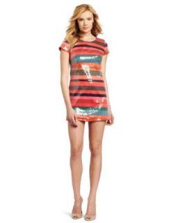 Corey Lynn Calter Womens Cara Dress Clothing
