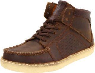 Clarks Mens Unari Chukka Boot Shoes