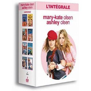 Coffret intégrale Mary Kateen DVD FILM pas cher