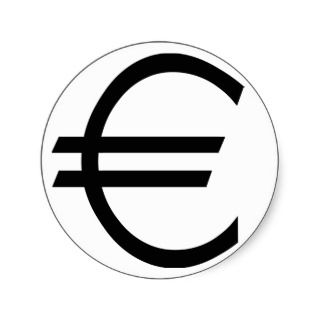 Euro Stickers, Euro Sticker Designs