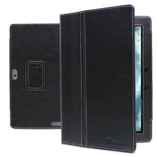 GreatShield Premium Quality Slim Fit Leather Folio Case
