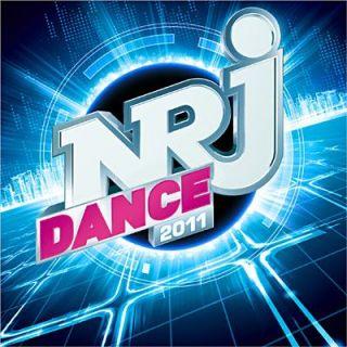 NRJ DANCE 2011   Compilation (2CD)   Achat CD COMPILATION pas cher