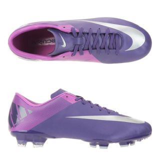 POUR CHAUSSURE NIKE Chaussures de Foot Victory FG PE 2012 Homme