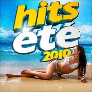 HITS ETE 2010   Achat CD COMPILATION pas cher Soldes